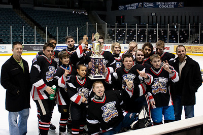 Griffins Youth Hockey 2009-2010