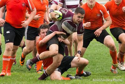 Grandville Rugby 2014